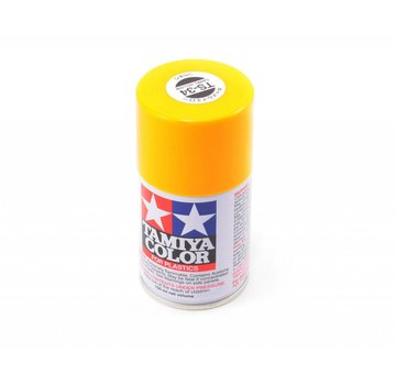 Tamiya Tamiya Spray Lacquer TS-34 Camel Yellow