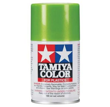 Tamiya Tamiya Spray Lacquer TS-52 Candy Lime