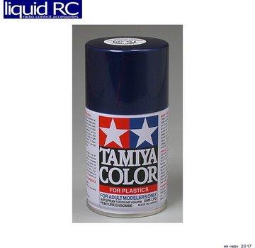 Tamiya Tamiya Spray Lacquer TS-53 Deep Met Blue