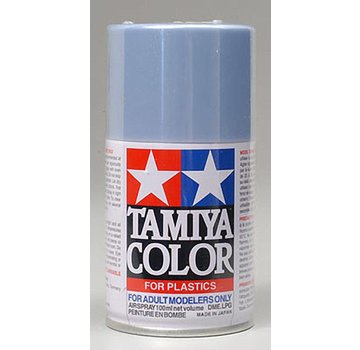 Tamiya Tamiya Spray Lacquer TS-58 Pearl Light Blue