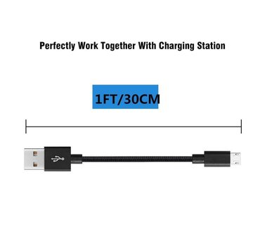 Remote Control Cable for Spark and Mavic Micro USB to Standard USB for Tablet 12""