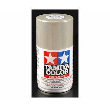 Tamiya Tamiya Spray Lacquer TS-75 Champagne Gold