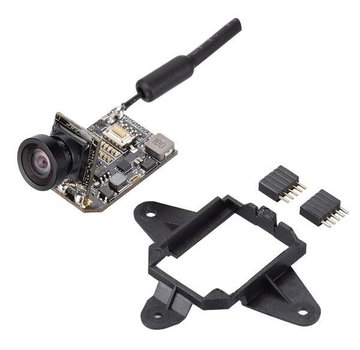 BetaFPV Z02 AIO Camera 5.8G VTX (Pin-Connected Version)