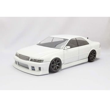 Top Art TOP ART JZX100 CHASER SIDE STEP TYPE 1 (TA-004SS) (VRC-TA-004SS)