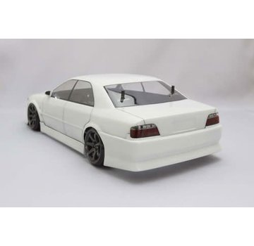 Top Art TOP ART JZX100 CHASER REAR BUMPER TYPE 1 (TA-004RB) (VRC-TA-004RB)