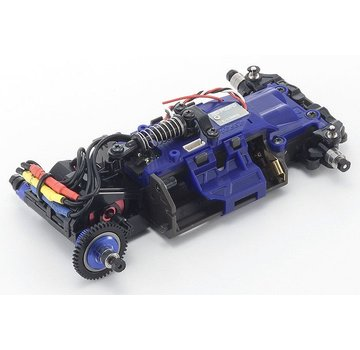 Kyosho KYOSHO 32783B MINI-Z MR-03VE PRO 02 Color Limited (W-MM) Chassis Set (32783)