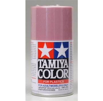 Tamiya Tamiya Spray Lacquer TS-59 Pearl Light Red