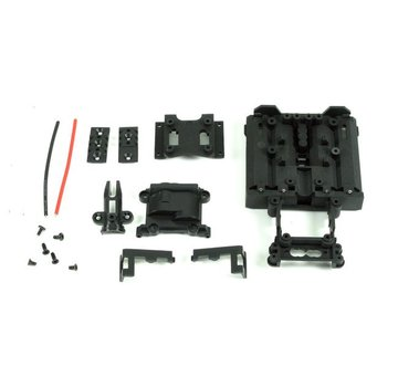 PN Racing PN Racing Mini-Z PNR2.5W Chassis Kit (900100)