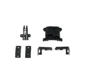 PN Racing PN Racing Mini-Z PNR2.5W Chassis Small Parts