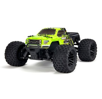 Arrma ARRMA 1/10 Granite 4x4 Mega Monster Truck RTR Green/Black
