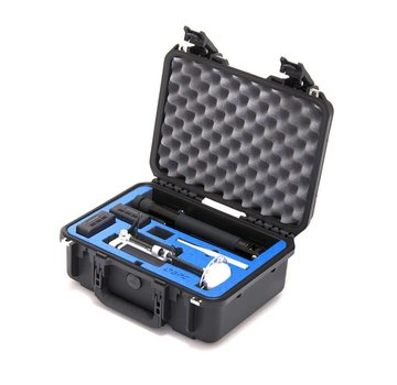 Go Professional Cases GPC Go Professional DJI RTK GROUND STATION CASE WITH TRIPOD
