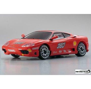 Kyosho KYOSHO DIS - ASC MR-03W-RM Ferrari 3 (MZP-331CR)