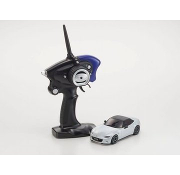 Kyosho KYOSHO MINI-Z MR03S Mazda Roadster Ceramic Metallic RS (32230PW)