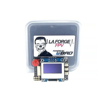 Laforge Laforge V2 module with diversity