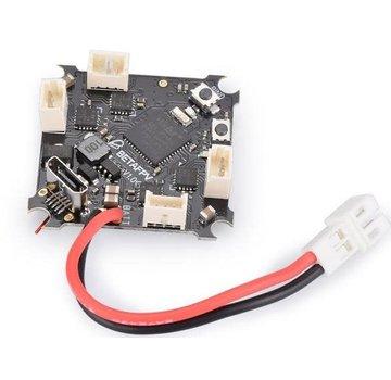 BetaFPV F4 1S Brushless Flight Controller (Frsky RX+OSD)