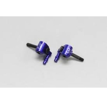 Kyosho - Route 246 KYOSHO R246 Steering Block for MR-03 (3 DEGREES) R246-1313