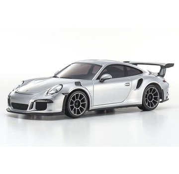 Kyosho KYOSHO ASC MR-03N-RM Porsche 911 GT3 MZP150S-B