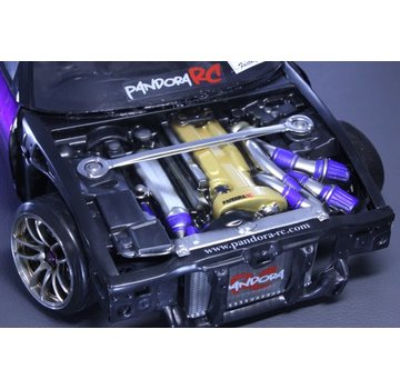 Pandora RC PANDORA Engine Set < SR / RB / FA > [PAI-801]