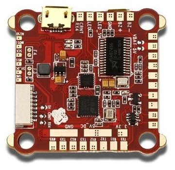 HelioRC HelioRC Spring V2 IMU-F Flight Controller