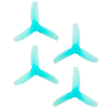 HQ Props HQ Prop 3x3x3 PC DP Propellor - Blue