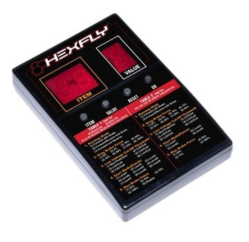 RedCat Racing REDCAT HX-PROGRAMCARD