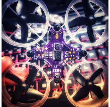 AlienWhoop AlienWhoop ZER0 Brushed Flight Controller (DSMX)