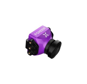 Foxeer Foxeer Predator V3 Camera (Purple) 1.8mm 16:9/4:3