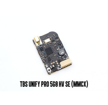 Team BlackSheep TBS Unify Pro 5G8 HV SE (MMCX)