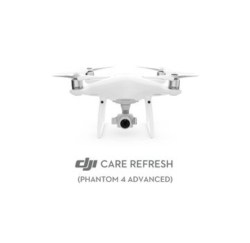 DJI DJI Care Refresh for Phantom 4 Advanced