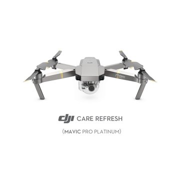 DJI Parts DJI Care Refresh for Mavic Pro Platinum