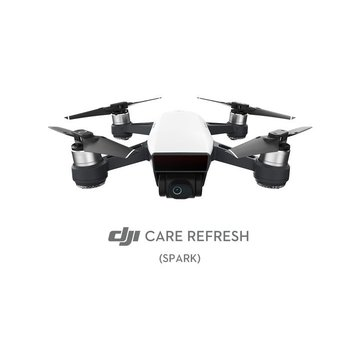 DJI DJI Care Refresh for Spark