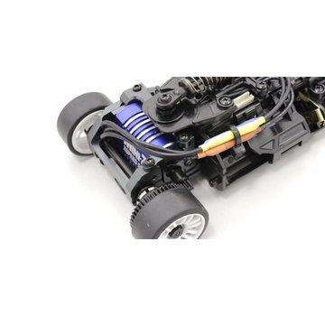 Kyosho Kyosho (MZW434) MJ Aluminum Motor Mount (MMII)