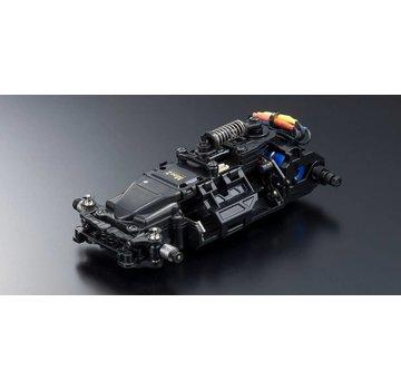Kyosho Kyosho 32791B MR-03EVO Chassis Set N-MM2 5600KV