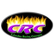 Calandra Racing Concepts (CRC)