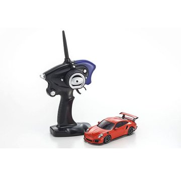 Kyosho Kyosho MINI-Z MR-03S2 Porsche 911 GT3 32231OR-B