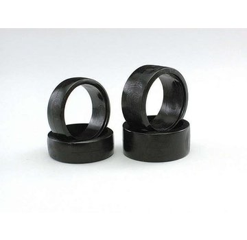 Kyosho Kyosho Drifting Tire Set (8.5mm/AWD/4P) MDT001