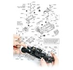 Kyosho Mini Z Parts and Acc