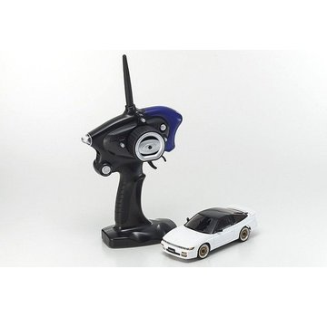 Kyosho Kyosho (32136WB-B) MINI-Z MA-020S SILEIGHTY with LED White/Black Roof Ready Set