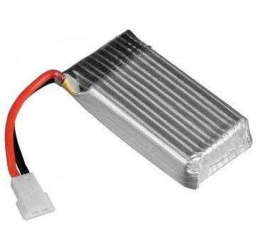 Hubsan X4 3.7V 240mAh 25c LiPo Battery