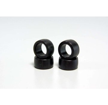 Kyosho Kyosho (MZT302-20) LM Wide High Grip Tire (20/4pcs)
