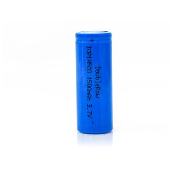 Doublepow Doublepow 18500 Battery for X-Lite - 1500mAh (1pc)