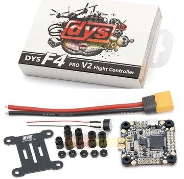 DYS DYS F4 PRO V2 Flight Controller