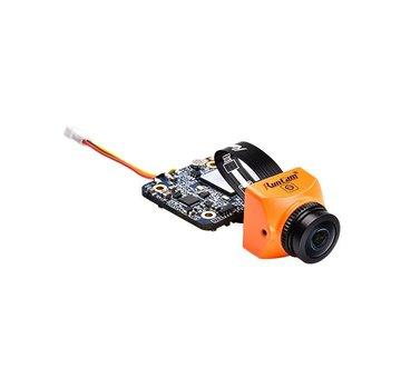 RunCam Split 2S HD FPV Camera w/ Wifi Module Orange