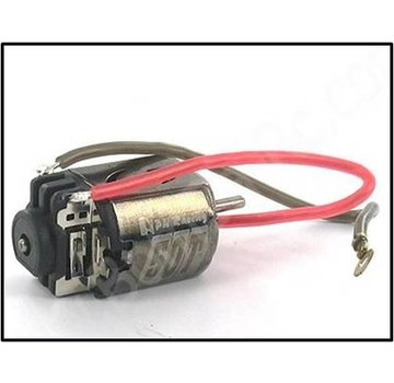 PN Racing PN Racing Mini-Z PNWC Bushing Motor 50 Turn (Sealed for PNWC use only)