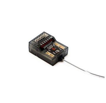 Spektrum Spektrum SR6000T 6 Ch DSMR 6CH Slim Surface Rec w/Telemetry SPMSR6000T