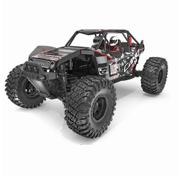 RedCat Racing REDCAT CAMO X4 1/10 SCALE BRUSHLESS ELECTRIC ROCK RACER