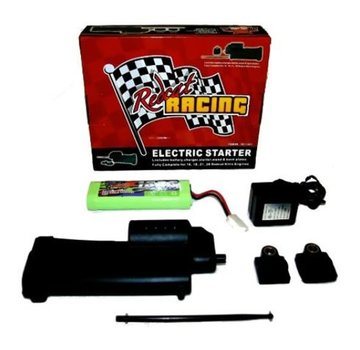 RedCat Racing RedCat Racing (70111E-KIT) Electric Starter Kit