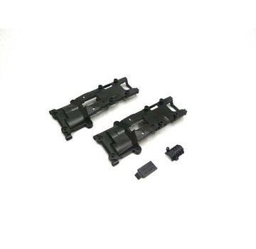 Kyosho Kyosho (MZ502) Upper cover Set Brushless Motor Sleeve for MR-03/VE