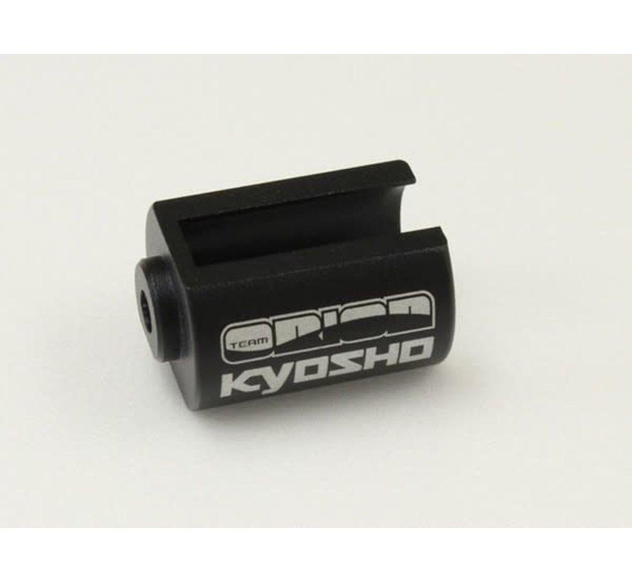 Kyosho (MZW502) Aluminum Brushless Motor Sleeve