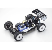 Kyosho Kyosho (33015B) INFERNO MP10 Kit Nitro